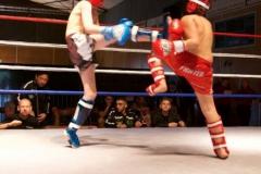terugblik Fight Event 21 april 2018